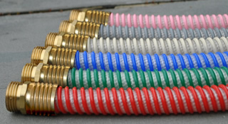 Specifications - The Perfect Garden Hose (PGH) - Many Colors